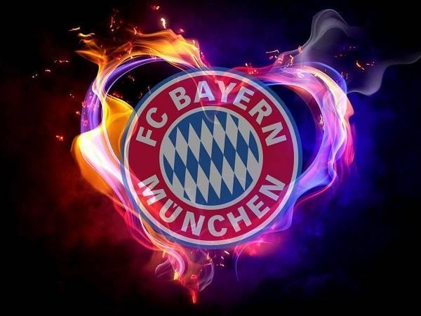 Tìm hiểu logo Bayern Munich