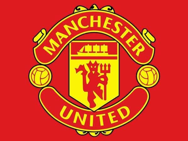Lịch sử thay đổi logo của Manchester United
