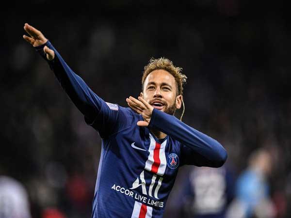 Neymar - cầu thủ đắt giá nhất thế giới