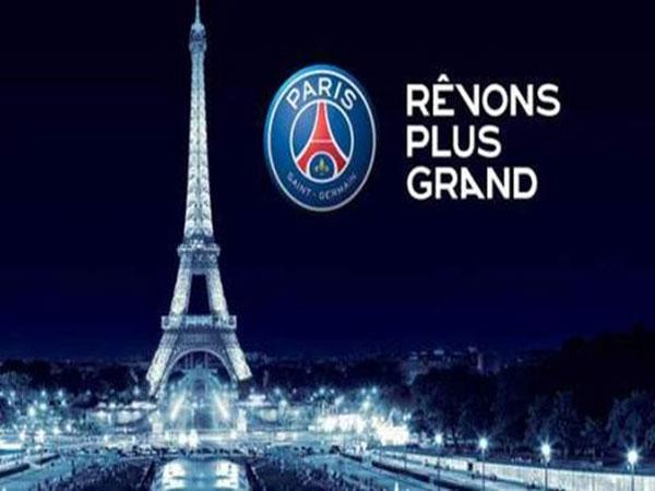 Ý nghĩa logo PSG - biểu tượng của gã nhà giàu nước Pháp