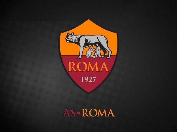 Ý nghĩa Logo AS Roma