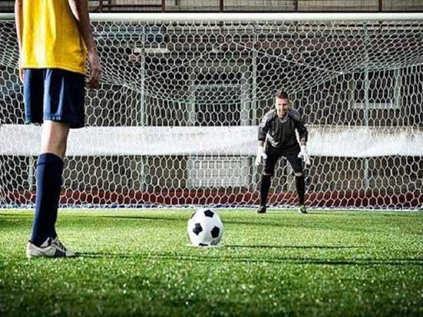 Sơ bộ về Luật đá Penalty