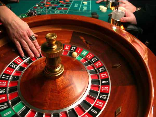 Luật chơi roulette thế nào?